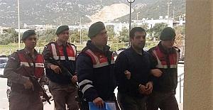 """Milas """"imamı"""" Bodrum'da yakalandı"""