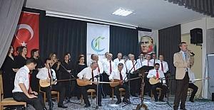 Odunpazarı Halk Eğitim Merkezi Türk Halk Müziği Korosuna yoğun ilgi