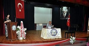 """Oruç; """"Efelik Umur Bey ile başlar Atatürk ile son bulur"""""""
