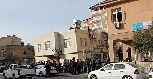 Siirt'te 6 aylık iş izdihamı