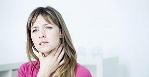 Sık geçirilen üst solunum yolu enfeksiyonlarına dikkat