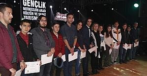 Sinema Anadolu, Ayçe Abana'nın jüri üyesi olarak katıldığı tiyatro yarışmasına ev sahipliği yaptı