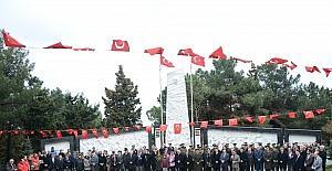 Sinop'ta Çanakkale Zaferi coşkusu