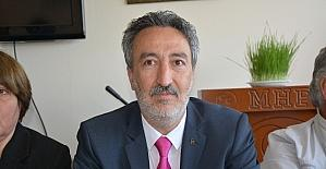 Söke MHP'de Turgay Avcı İlçe Başkanlığı'na Aday Olduğunu Açıkladı