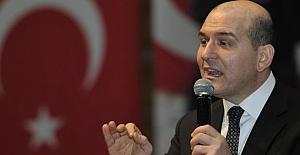 Soylu: PKK'yı tarihin derinliklerine gömeceğiz
