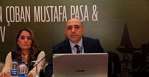 """Tarih Sempozyumunda """"Osmanlı Kroniklerinde Çoban Mustafa Paşa"""" konusu ele alındı"""