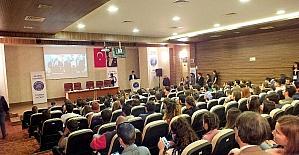 """Turizm de """"Kariyer Günleri"""" Nuri Özaltın anısına panel ile başladı"""