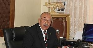 Türk Hava Kurumunda görev değişimi