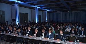 """""""Türkiye Teknoloji Buluşmaları"""" Trabzon'da gerçekleşti"""