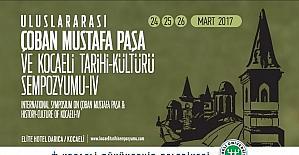 Uluslararası Çoban Mustafa Paşa Sempozyumu başlıyor