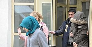 Uşak'ta FETÖ'den 6 kişi tutuklandı