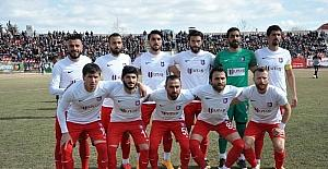 UTAŞ Uşakspor Aliağa'dan 1 puan kopardı