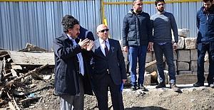 Vakıflar Genel Müdür Yardımcısı Ali Hürata: Kütahya Müzesi, medrese olarak hizmet verecek