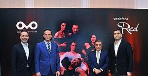 Vodafone ve Puhu Tv'den işbirliği