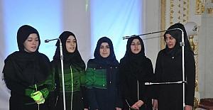 Yüksekova'da 'Kur'an-ı Kerim'i Güzel Okuma' yarışması