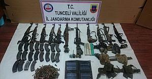 27 teröristin etkisiz hale getirildiği operasyonun detayları