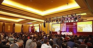 4'üncü Uluslararası Beyaz Et Kongresi Antalya'da başladı