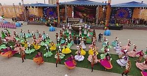 Adana Büyükşehir, Türk Dünyası Tiyatro Festivali'nde