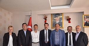 Aksaray'a organik ürün pazarı kurulacak