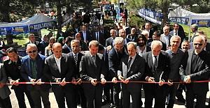 Akşehir 3. Kitap Fuarı açıldı
