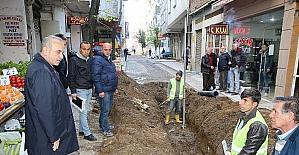 Altınordu'dan Şarkiye Mahallesi'ne neşter