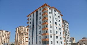 Anbar'da 260 dairelik konutların temeli 28 Nisan günü atılacak