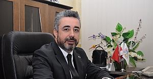 ANTMÜTDER Başkanı Karataş'tan kapora uyarısı