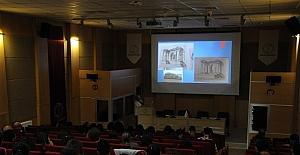 ASTAM 6'ncı Kazı ve Araştırmalar Sempozyumunu düzenledi
