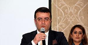 Atakum'da Ali Fuat Başgil anıldı