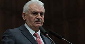 Başbakan Yıldırım AKPM kararını kınadı