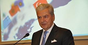"""Başkan Demirtaş: """"İdam ve AB referandumları ertelenmeli, öncelik ekonomi"""""""