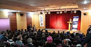 Bingöl'de 150 kursiyer sertifikasını aldı