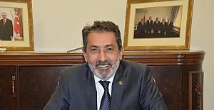 Birlik Vakfı Başkanı Leblebici istifa etti