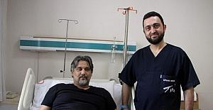 Bursa'da mide küçültme ameliyatları artık devlet hastanelerinde de yapılıyor