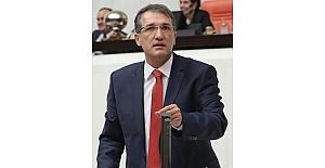 Bursa'nın havası mecliste