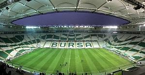 Bursasporlu taraftarlardan Galatasaray maçına ilgi yok