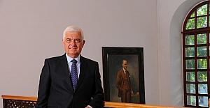 Büyükşehir Belediye Başkanı Osman...