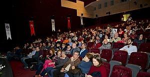Cahide Sonku müzikali Maltepe'de sahnelendi