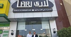 ÇAYKUR Bahreyn'de iddialı