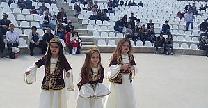 Çerçioğlu, Kuşadasında Çocuk...