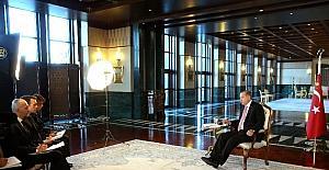 """Cumhurbaşkanı Erdoğan: """"Böyle bir kararı tanımıyoruz"""""""