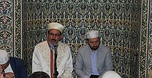 Dünya birincilerinden Kuran-ı Kerim tilaveti