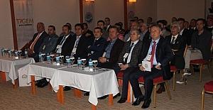 Elazığ'da 1. Ulusal Sülük Çalıştayı