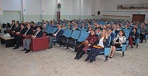 Elazığ'dan Suriye'ye Eğitim Eli Projesi