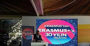 Erasmus programının 30'uncu yaşı İstanbul'da kutlandı