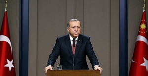 Erdoğan: Utanmadan provokatörü istiyorlar