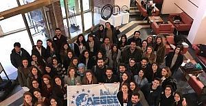 Eskişehir'de 'Sivil Toplum Kuruluşları Fuarı' başarıyla tamamlandı
