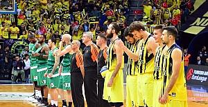 Euroleague Çeyrek Finali