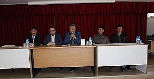 Fatsa'da 'Güvenlik Toplantısı'