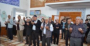 Gelibolu'da köy hayırları başladı